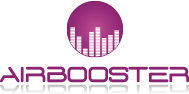 Airbooster - Music production